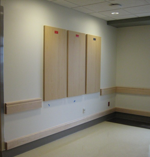 University of Kentucky Patient Care Facility