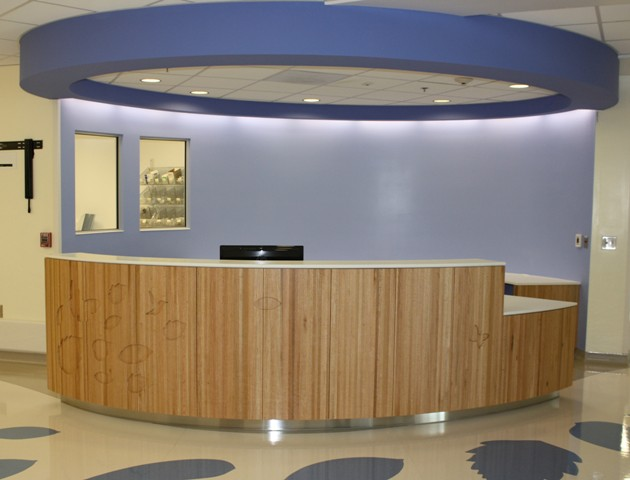 Nationwide Children's Replacement Hospital